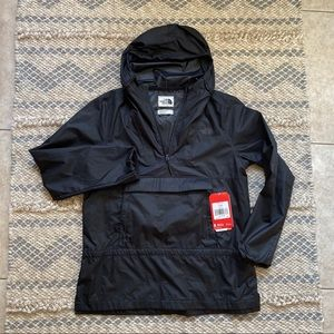 THE NORTH FACE Wind and water resistant jacket